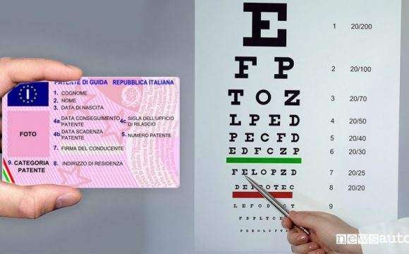Certificazioni di idoneità alla guida